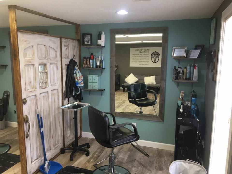 Humble Salon